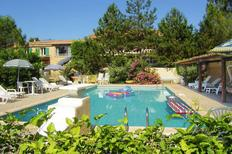 Holiday home 1310516 for 9 persons in Vaison-la-Romaine