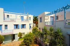 Holiday apartment 1310527 for 4 persons in Makrigialos