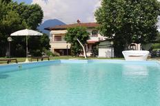 Holiday apartment 1310564 for 6 persons in Lido di Camaiore