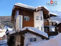 Holiday apartment 1310613 for 2 persons in Saas-Fee