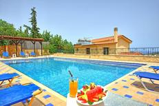 Holiday home 1310773 for 12 persons in Melissourgeio
