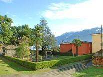 Ferienhaus 1310809 für 6 Personen in Brissago