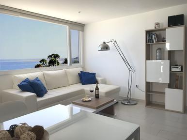 Für 4 Personen: Hübsches Apartment / Ferienwohnung in der Region Gran Canaria