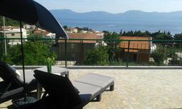 Rekreační byt 1311010 pro 4 osoby v Gradac