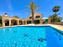 Vakantiehuis 1311029 voor 8 personen in Cala d'Or