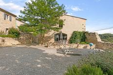 Villa 1311047 per 6 persone in Saint-Pons-de-Mauchiens