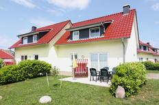 Holiday home 1311088 for 6 persons in Ostseebad Kühlungsborn