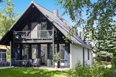 Holiday home 1311094 for 6 persons in Plau am See