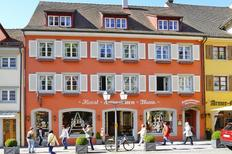 Holiday apartment 1311099 for 2 persons in Meersburg