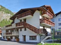 Rekreační byt 1311130 pro 6 osob v Saas-Grund