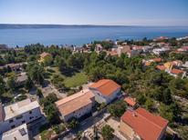 Mieszkanie wakacyjne 1311140 dla 5 osób w Starigrad-Paklenica