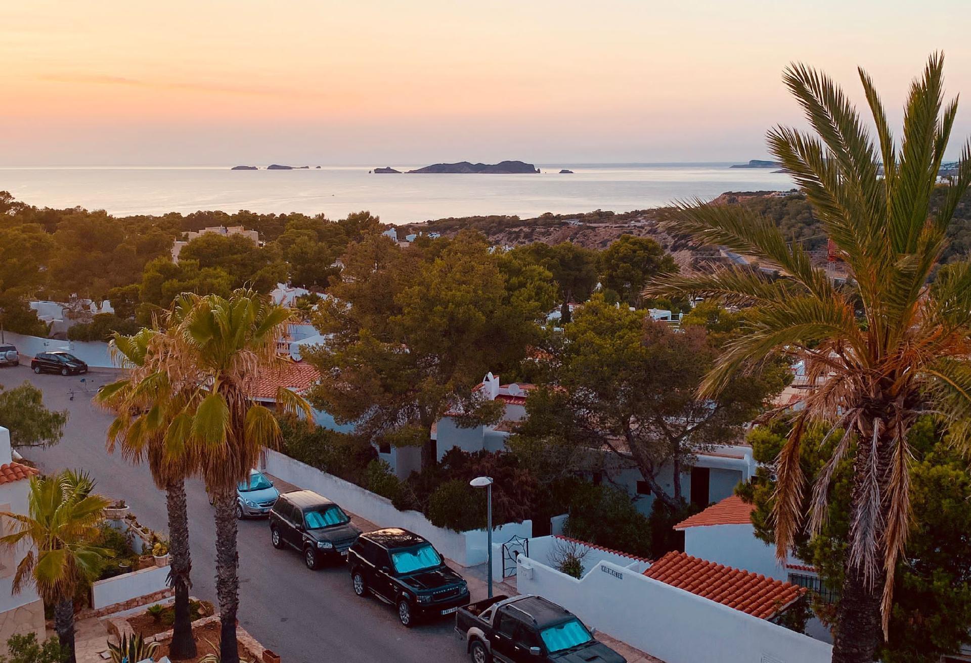Ferienwohnung für 2 Personen ca 45 m² in Sant Josep de sa Talaia Ibiza Binnenland von Ibiza