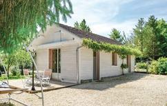 Rekreační dům 1311246 pro 2 osoby v Rumilly-lès-Vaudes