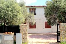 Holiday apartment 1311285 for 4 persons in San Teodoro