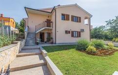 Appartamento 1311344 per 6 persone in Radmani