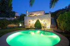 Holiday home 1311429 for 4 persons in Prines by Rethymnon