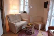 Mieszkanie wakacyjne 1311488 dla 2 osoby w Gudensberg- Dissen