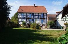 Ferienwohnung 1311490 für 2 Personen in Gudensberg- Dissen