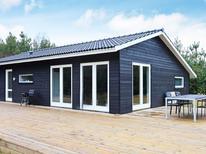 Ferienhaus 1311766 für 6 Personen in Bratten Strand