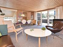 Holiday home 1311787 for 6 persons in Henne Strand