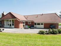 Rekreační byt 1311806 pro 6 osob v Rendbjerg