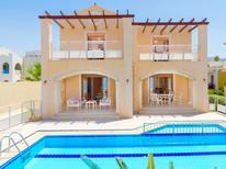 Vakantiehuis 1311822 voor 12 personen in Rethymnon