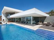 Ferienhaus 1311828 für 10 Personen in Ferragudo