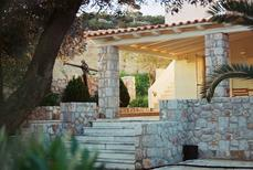 Appartement 1311895 voor 4 personen in Aghios Aimilianos