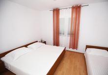 Appartement 1311925 voor 5 personen in Bol