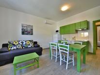 Appartement de vacances 1312034 pour 4 personnes , Sveti Juraj