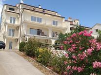 Appartement de vacances 1312116 pour 6 personnes , Novi Vinodolski