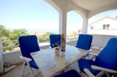 Ferienwohnung 1312126 für 6 Personen in Njivice