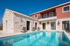 Ferienhaus 1312135 für 8 Personen in Šibenik-Dubrava