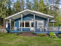 Maison de vacances 1312411 pour 6 personnes , Iskmo