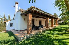 Villa 1312439 per 6 persone in Conil de la Frontera