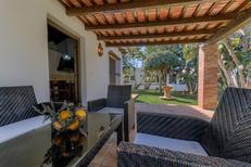 Holiday home 1312440 for 5 persons in Conil de la Frontera