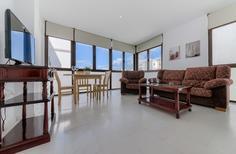 Appartement 1312445 voor 3 personen in Conil de la Frontera