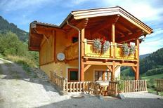 Holiday home 1312500 for 8 persons in Großarl