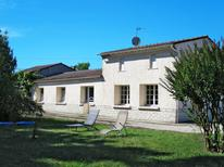 Holiday home 1312527 for 7 persons in Gaillan-en-Medoc