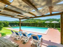 Ferienwohnung 1312531 für 4 Personen in Castelfiorentino