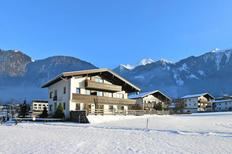 Holiday apartment 1312587 for 4 persons in Mayrhofen