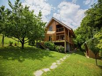 Maison de vacances 1312657 pour 6 personnes , Slavagora