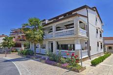 Rekreační byt 1312680 pro 4 osoby v Funtana