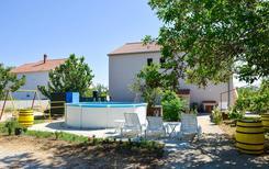 Ferienwohnung 1312706 für 8 Personen in Poljica bei Zadar