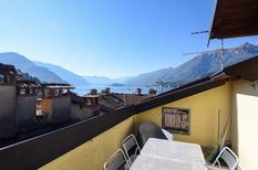 Mieszkanie wakacyjne 1312736 dla 5 osób w Bellagio