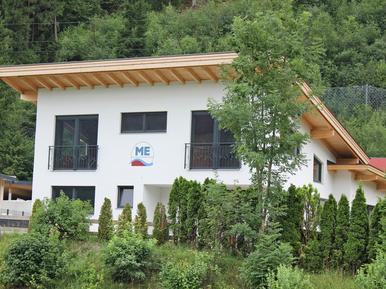 Gemütliches Ferienhaus : Region Zillertal Arena für 12 Personen