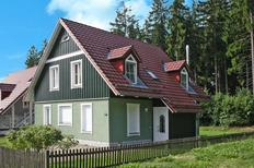 Holiday home 1312797 for 10 persons in Tanne
