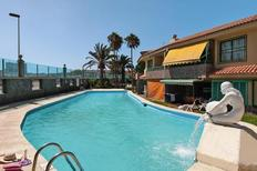 Holiday apartment 1312805 for 2 adults + 3 children in San Agustin