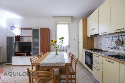 Für 6 Personen: Hübsches Apartment / Ferienwohnung in der Region Riccione