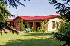 Holiday home 1312856 for 4 persons in Dargobadz